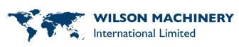 Wilson Machinery International Ltd logo