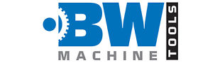 BW Machine Tools Ltd logo