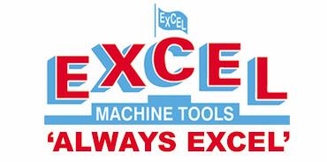 Excel Machine Tools Ltd logo