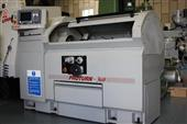 XYZ PROTURN 350  MANUAL/CNC LATHE (2003)