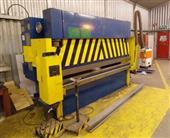 Product Image for LVD 3m x 70 ton Press Brake