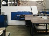 Product Image for Trumpf Trumatic 200 (2001)