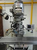 Product Image for Bridgeport Turret Milling Machine; Series 1 BR2J2