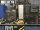 Detail of CRM CT16025ISO40HPR Machine