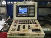Control unit of CRM CT16025ISO40HPR Machine