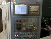 Control unit of Mazak Space Gear-48 MK II Machine