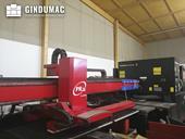 Detail of AMADA LC 2415 a3 Machine