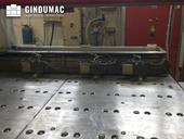 Working room of AMADA LC 2415 a3 Machine