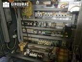 Detail of CHIRON MILL 800 Machine