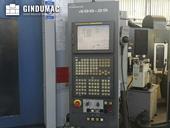 Control unit of CHIRON MILL 800 Machine
