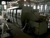 Working room of BLM ADIGE-SYS LT  machine