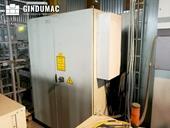 Detail of BLM ADIGE-SYS LT  machine