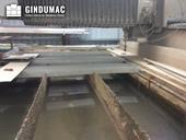 Working room of Flow IFB 713633-1  machine