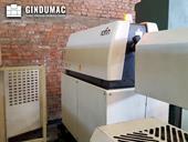 Detail of BLM ADIGE LT 702D  machine