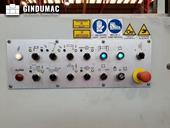 Control unit of BLM ADIGE-SYS LT COMBO  machine