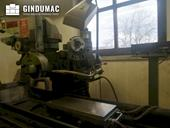 Working room of JUNG HF 50 RD  machine