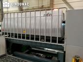 Detail of Durma HDL 3015  machine