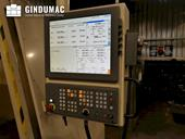 Control unit of Cincinnati Milacron Sabre 1250  machine