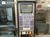 Control unit of Krauss Maffei 110-390/90 CZ  machine