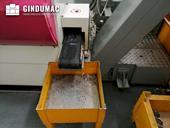 Detail of Gildemeister MF Sprint 65  machine