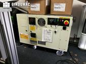 Detail of FANUC ARC Mate 100iC/12  machine