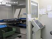 Right view of Trumpf Trumatic 2000R  machine