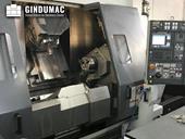 Left side view of MORI SEIKI MT 2002 SZ  machine