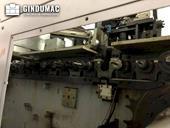 Working room of MORI SEIKI MT 2002 SZ  machine
