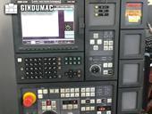 Control unit of MORI SEIKI MT 2002 SZ  machine