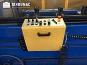 Control unit of Emmegi Comet  machine