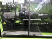 Working room of ENGEL VC 500/120 Plus  machine