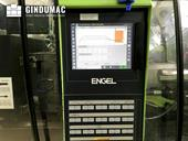 Control unit of ENGEL VC 500/120 Plus  machine