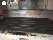 Working room of Hurco VMX 50/40T  machine
