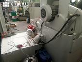 Right view of Reishauer NZA  machine