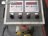 Control unit of Tauring Alpha 160  machine