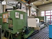 Working room of AXA VSC 3  machine