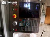 Control unit of HAAS VF-2  machine