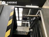 Detail of Mazak FH-4800 40T  machine