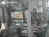 Left side view of Macc Special 700 DI  machine