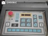 Control unit of Macc Special 700 DI  machine