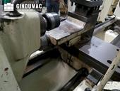 Working room of TOS SN 71 C  machine
