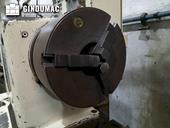 Detail of TOS SN 71 C  machine