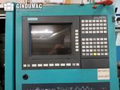 Control unit of Index ABC  machine