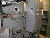 Right side view of Wickman 1-2  machine