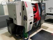 Right side view of EMCO E45 SMY  machine