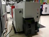 Right view of EMCO E45 SMY  machine