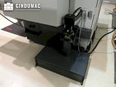 Back view of EMCO E45 SMY  machine
