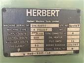 Product Image for HERBERT 4 SENIOR CAPSTAN LATHE