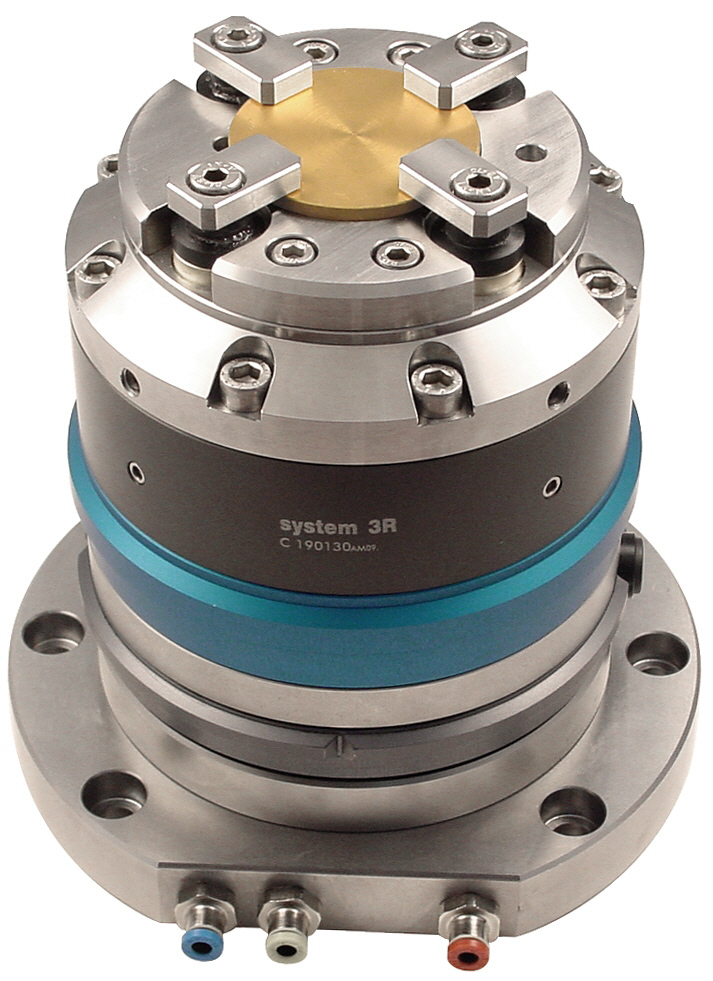 Machinery Workholding Vices Chucks Modular Systems