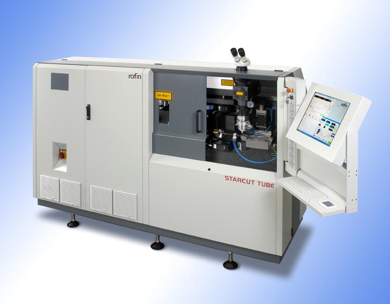 Medical Laser System Laser Cutting For Medical
